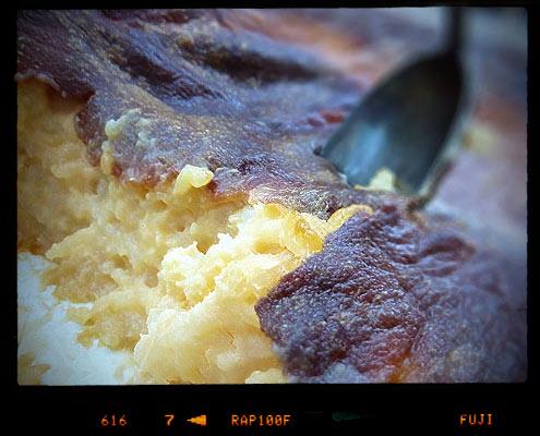 Classic Rice Pudding