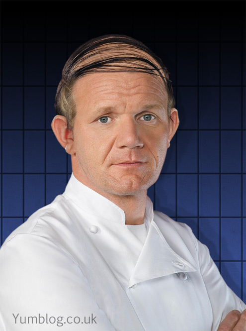 gordon ramsay s hair transplant vegetarian recipes