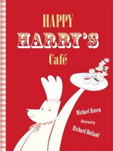 Happy Harry's Cafe
