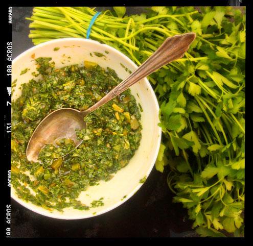 salsa verdi